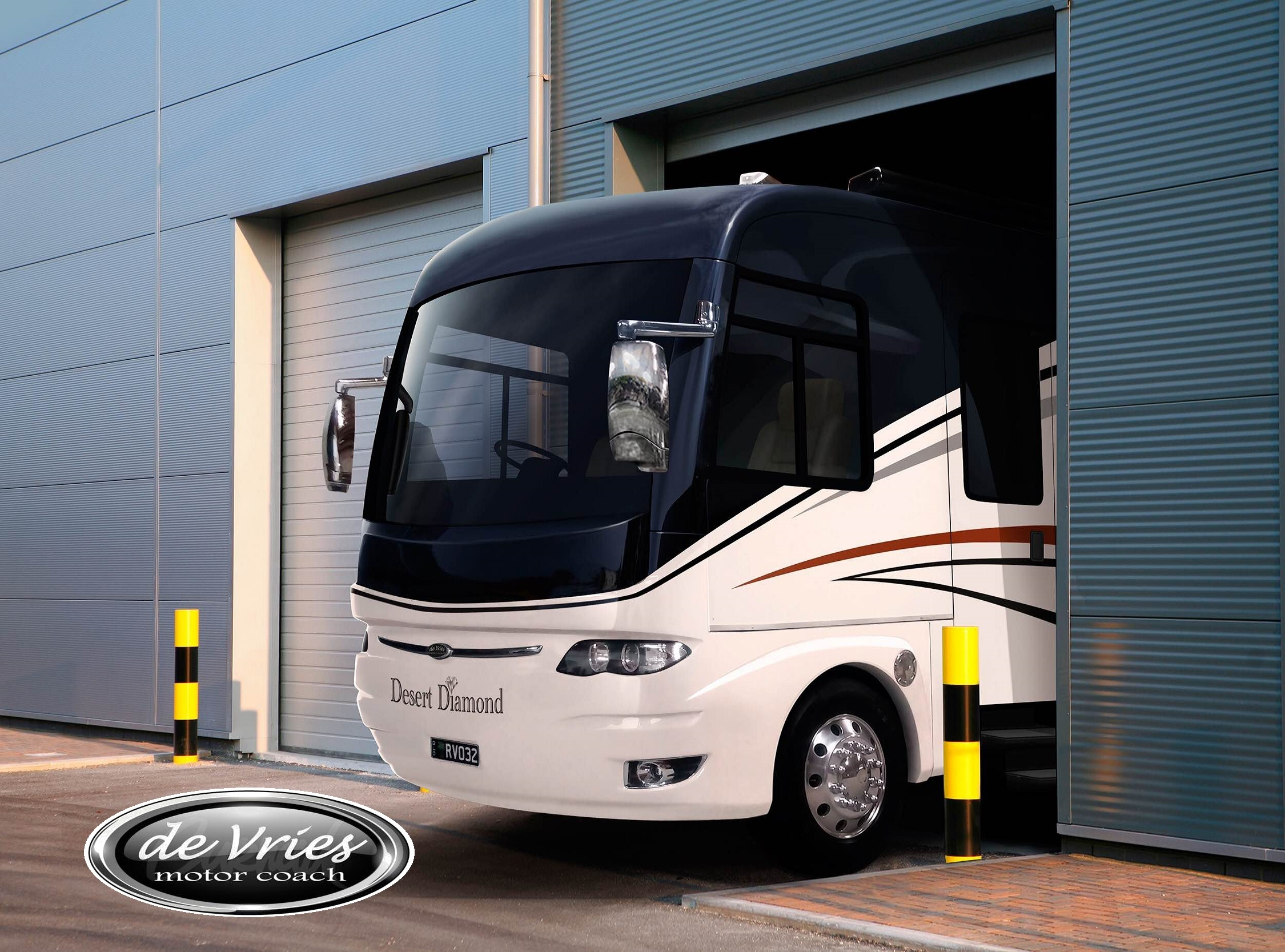 World Class Rv Exclusive Motor Homes